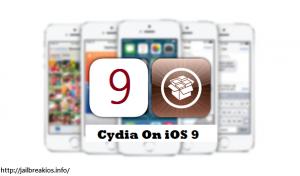 9 cydia