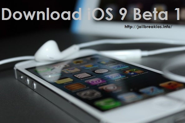 how to download jailbreak on ipad 1