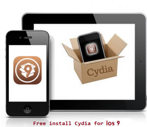 cydia ios 9 download
