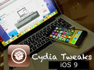 cydia twaks ios 9