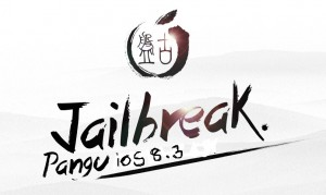 ios 8.3 jailbreak pangu