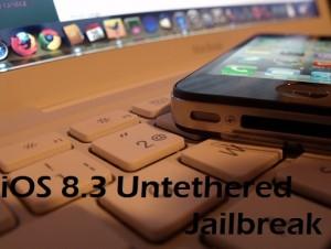 ios 83 jailbreak