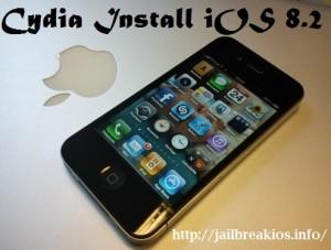 jailbreak ios8.2
