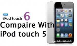 ipod touch 6 jailbreak