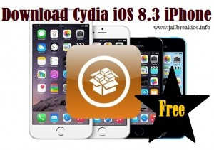 ios 8.3 cydia download