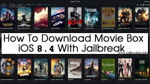 movie box 8.4