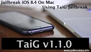 taig v1.1.0