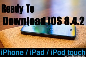 download ios 8.4.2
