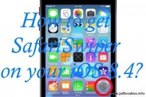 SafariSwiper iOS 8.4