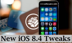 jailbreak tweaks