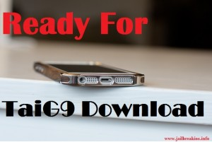 taig9 download
