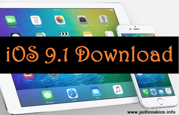 download ios 9.1