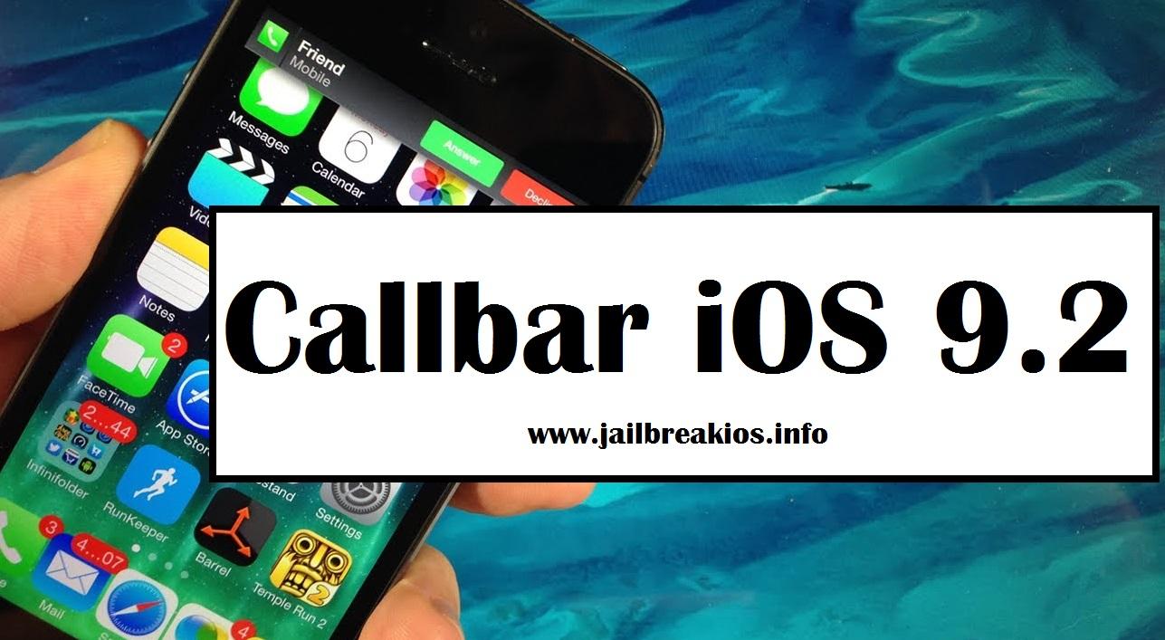 callbar