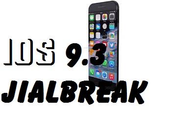 Ios 9.3 5 Jailbreak Tool